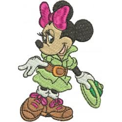 Minnie 03 - Três Tamanhos