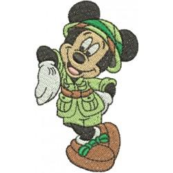 Mickey 06 - Três Tamanhos