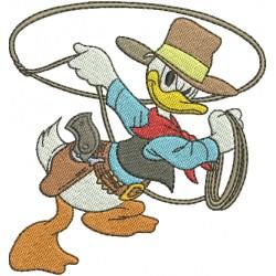 Pato Donald 02 - Três Tamanhos