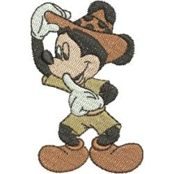 Mickey 04 - Três Tamanhos
