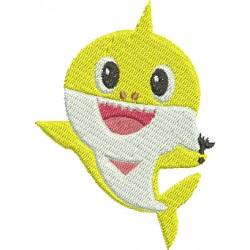 Baby Shark 01 PEQ