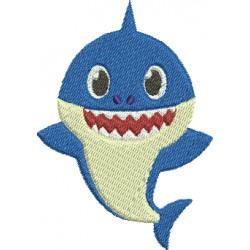 Baby Shark 02 PEQ