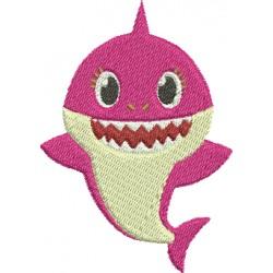 Baby Shark 03 PEQ