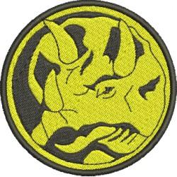 Blue Ranger 00 Logo