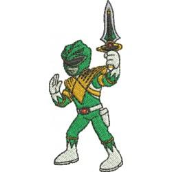 Green Ranger 01