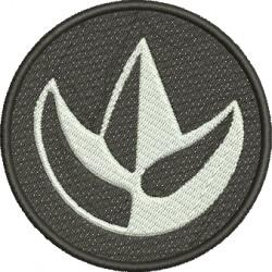 Green Power Ranger Logo