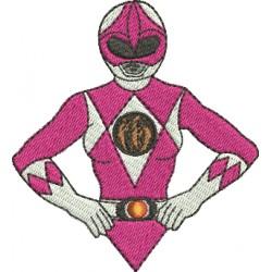 Pink Ranger 02