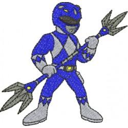 Power Rangers 01