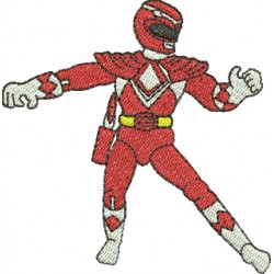 Power Rangers 04