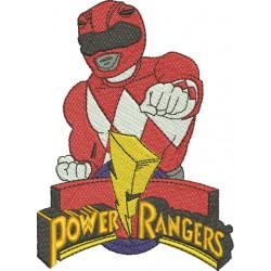 Power Ranger 001