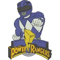 Power Ranger 002