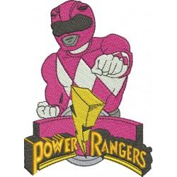 Power Ranger 004