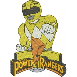 Power Ranger 005