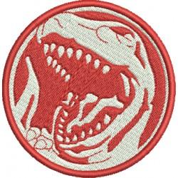 Red Ranger 02