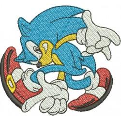 Sonic 01 - PEQ