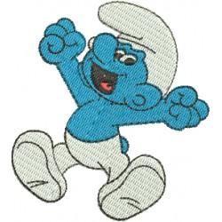 Smurf 02
