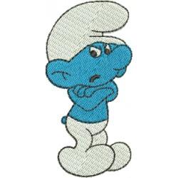 Smurf 11