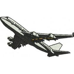 Avião 12