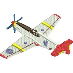 Avião 15