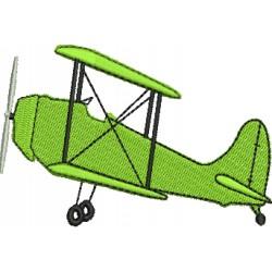Avião 18