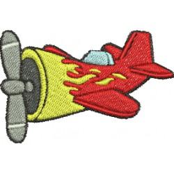 Avião 04
