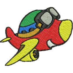 Avião 06