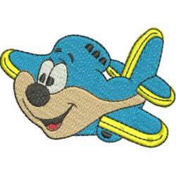 Avião 07