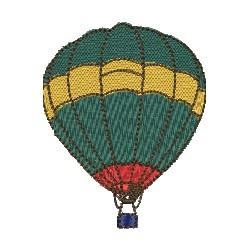 Balão 01
