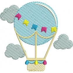Balão 03