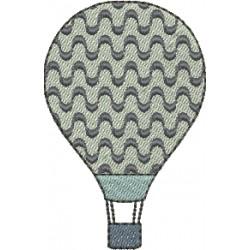 Balão 09