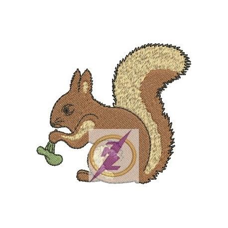 Esquilo 11