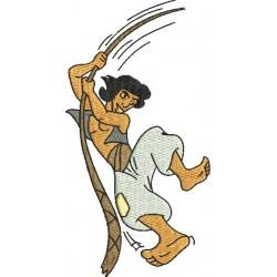 Aladin 00 - Três Tamanhos
