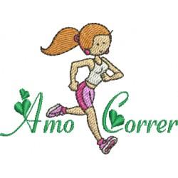 Amo correr