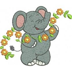 Elefante 07