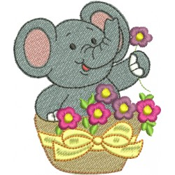 Elefante 08