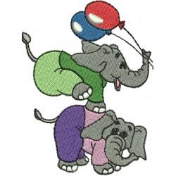 Elefante 09