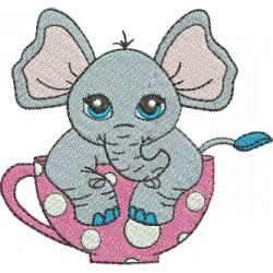 Elefante 10