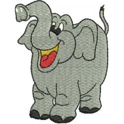 Elefante 12