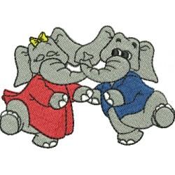 Elefante 15