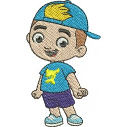 Lucas Neto 00