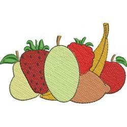 Frutas 01 - Médio
