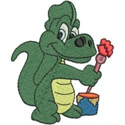 Dinossauro 31