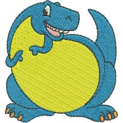 Dinossauro 43