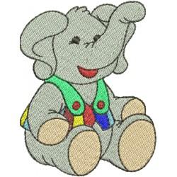Elefante 19