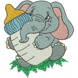 Elefante 24