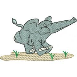 Elefante 27