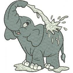 Elefante 28