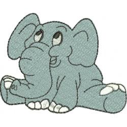 Elefante 29