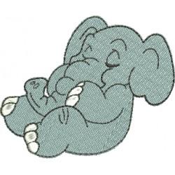 Elefante 31