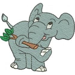 Elefante 34